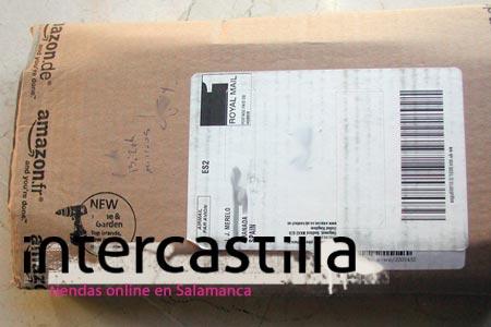 Tiendas online en Salamanca