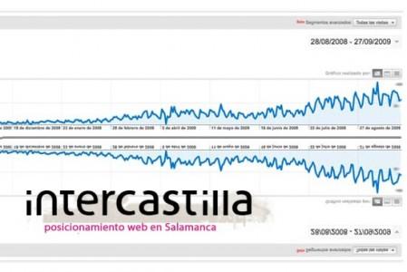 posicionamiento web en Salamanca SEO